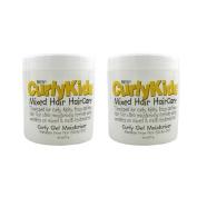 Curlykids Gel Moisturiser - Pack of 2