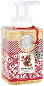 Michel Design Works Foaming Hand Soap, 530ml, Candy Cane