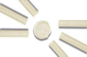 Glue Gun Sealing Wax-White-Pack of 6