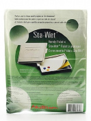 Masterson Sta-Wet Handy Palette each no. 857 sta-wet handy palette [PACK OF 2 ]