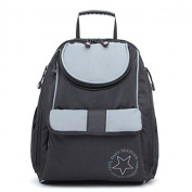 Yoovi Multi-function Nappy Bag Backpack for Dad Mummy