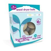 Cotton Babies bumGenius Wool Dryer Balls