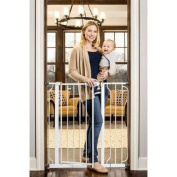 Regalo Extra Tall Walk Through Gate Regalo Home Accents Extra Tall Walk Gate