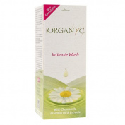 ORGANYC - Organic Feminine Intimate Wash - 250ml