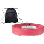 Polar 90054934K1 Loop 2 Activity Tracker - Pink With Bag
