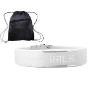 Polar 90054940K1 - Loop 2 Activity Tracker - White With Bag
