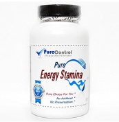 Pure Energy Stamina // 90 Capsules // Pure // by PureControl Supplements