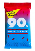 Cards Against Humanity 90s Nostalgia Pack