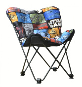 Disney Star Wars Episode 7 Butterfly Chair