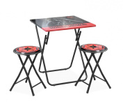 Disney Star Wars Darth Vader Tween Folding Table & Stool Set