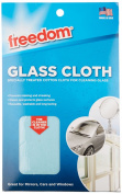Freedom Glass Cleaning Cloth