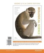 Biological Science, Books a la Carte Edition