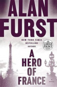 A Hero of France [Large Print]