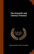 The Scientific and Literary Treasury
