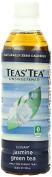 Teas' Tea, Unsweetened Jasmine Green Tea, 500ml
