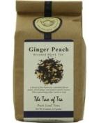 Ginger Peach Blended Black Tea - The Tao of Tea 240ml 227 Grammes