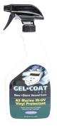 Gel Coat Labs GCL-MVP32 Hi-UV Vinyl Protectant, 950ml