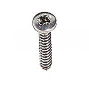 Holt A4 Stainless Steel Pozi Pan Head Self Tapping Screws