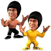 Funko Pop Movies Bruce Lee Game of Death Exclusive Vinyl Figure