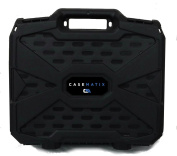 WORKFORCE Safe n Secure Video Projector Hard Case with Dense Internal Foam - For compatible with  compatible with  compatible with  compatible with  compatible with  compatible with  compatible with  compatible with  compatible with  compatible with  comp