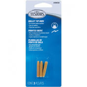 Testor Blunt Tip Replacement Nib For Paint Marker 3/Pkg-