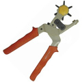 Industrial Grade Hole Puncher Belt Pliers Rare!..... !