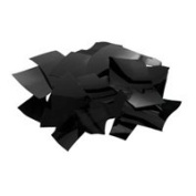 Bullseye Glass Confetti - Black - Fusible 90 COE