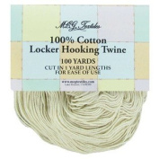 Locker Hooking Twine