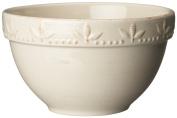Signature Housewares Sorrento Collection 890ml Utility Bowl, Ivory Antiqued Finish