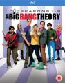 Big Bang Theory: Seasons 1-9 [Region B] [Blu-ray]