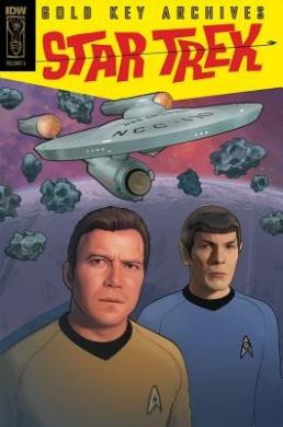 Star Trek: Gold Key Archives, Volume 5