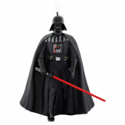 Hallmark Premium Star Wars Darth Vader Christmas Ornament