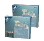 Darice LT140-2 Multiple Function Teeny 140-Bulb Light Set
