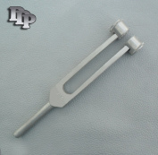 DDP TUNING FORK 256HZ WEIGHTED