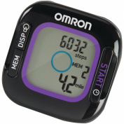 Omron HJA-312 Activity Monitor