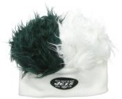 NFL 2 Colour Flair Hair Beanie