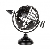 Home-X® Globe Style Cork Holder