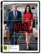 The Intern [Region 4]