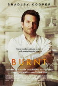 Burnt [Region 4]