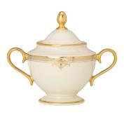 Lenox Republic Sugar Bowl with Lid