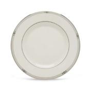 Lenox Westerly Platinum Bone China Salad Plate