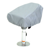 Leader Accessories Superior Fabric Folding Boat Seat Cover