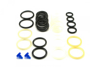 Reliable Performance Modifications Oring Kit - Deluxe [Piranha,GTI,ER3] - Most Commonly Needed OEM Spec O-Rings X 2