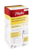 Playtex Drop In Liners for Nurser Bottles - 240ml 100-Count