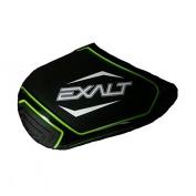 Exalt Tank Cover - Black / Lime - 45-50ci
