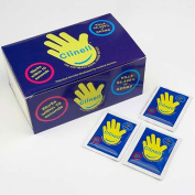 Clinell Antibacterial Hand Wipes - Triple Pack