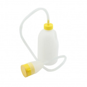 Owfeel(TM) 1700ml Lightweight Urinal Graduated Pee Bottle Urine Collector For Man