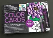 Chameleon Colour Cards - Nature