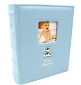 Baby Boy Keepsake Book Box 71031
