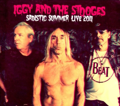 Sadistic Summer: Live at the Isle of Wight Festival 2011 [LP]